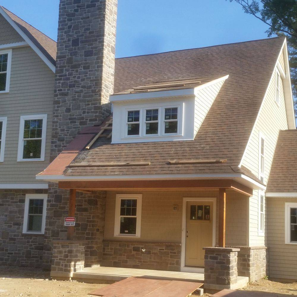 New Home Construction in Wayne, PA