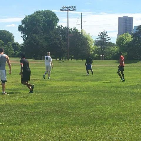 TCWOF soccer nonprofit