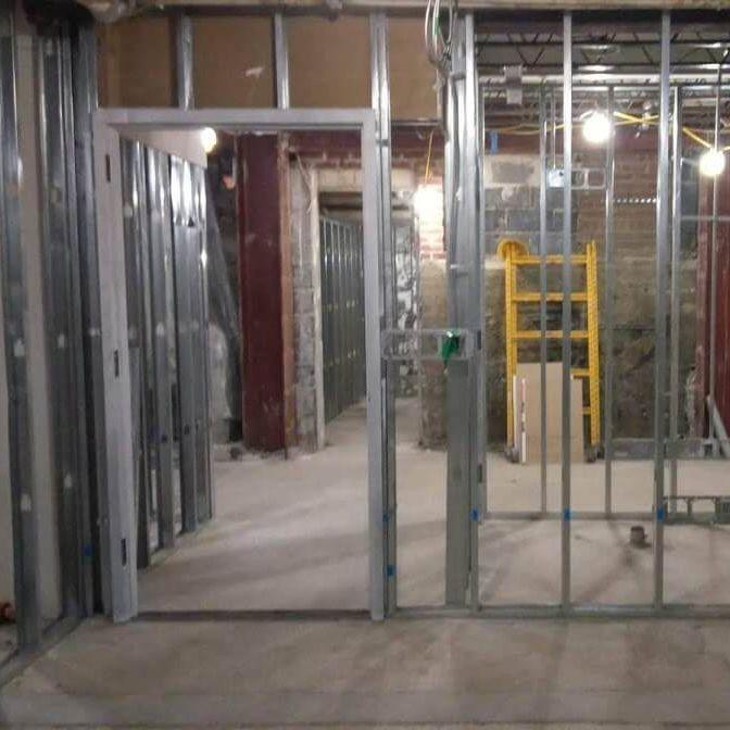 Basement Foundation Arcedo Construction