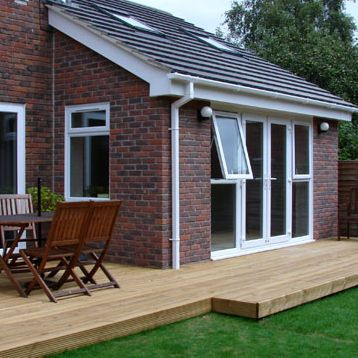 Quality House extension  Builders in Middlesbrouigh