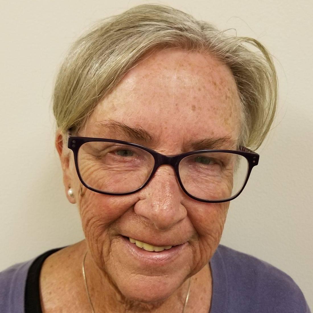 Gail Allen