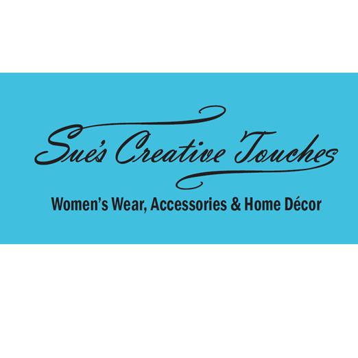 Sue's Creative Touches Grand Bend, Ontario