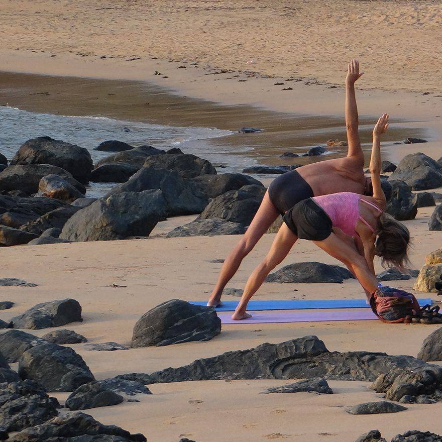 Lose Your Mind Fitness and Yoga...Zen Online Yoga