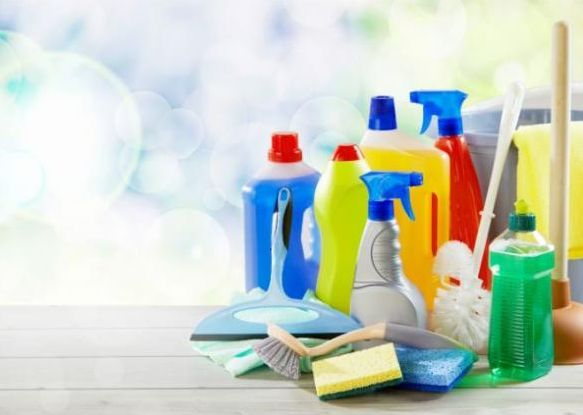 cleaning supplies, cleaning services, store, cleaning products