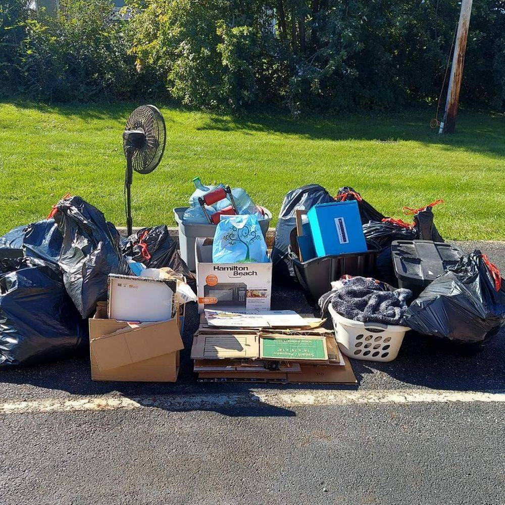 Junk Removal And Hauling Services in Columbus Ohio