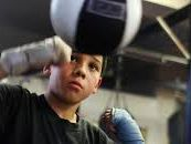 Kids boxing classes for just $50 a month