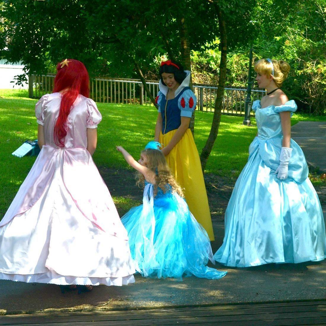 Professional Princesss Mississippi Gulf Coast