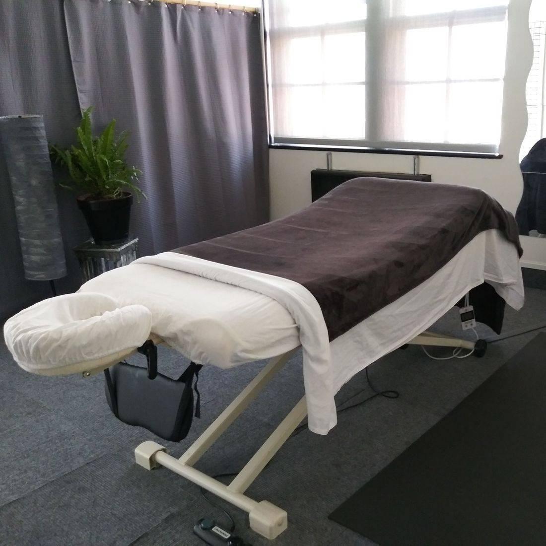 Massage Therapy Northeast Minneapolis