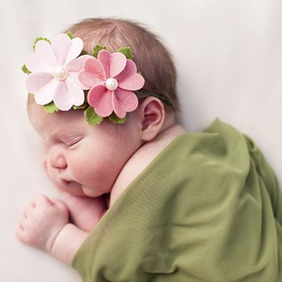 Wedding World - Newborn Pictures
