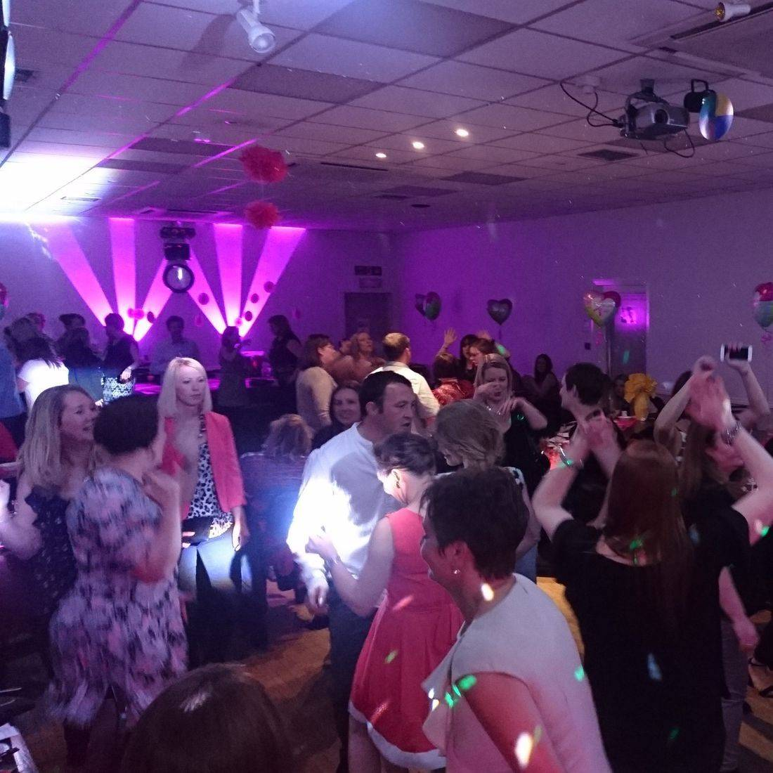 DJ Hire Northampton