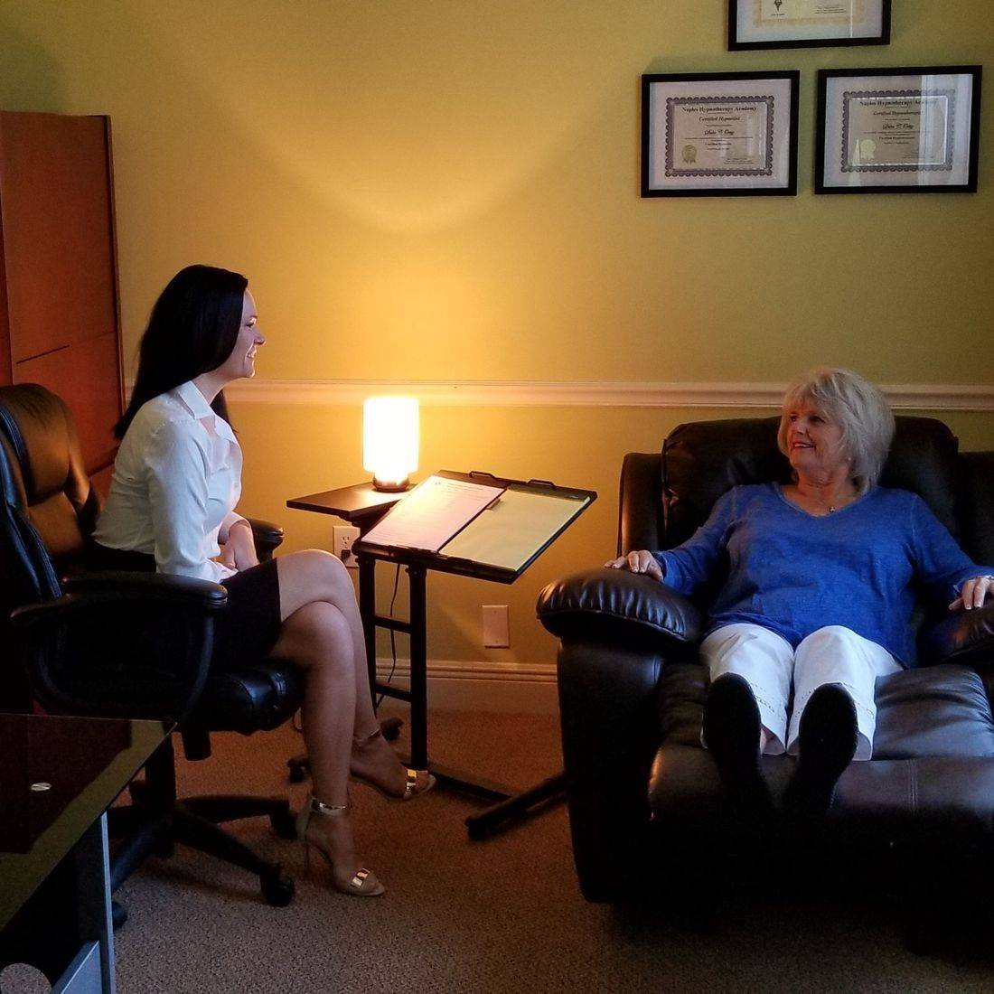 Hypnosis, Student, classes, Practicum, Naples, Hypnotherapy class, Certification, Certified Hypnotherapist