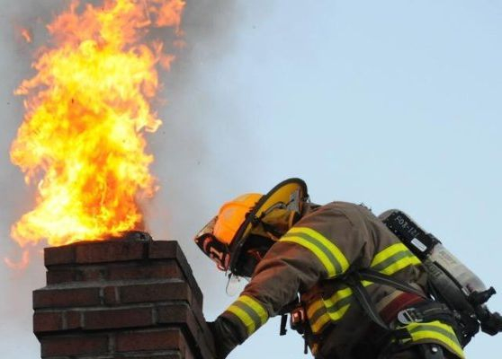 Vivid Clean Sweep Chimney Sweep plymouth Chimney Fire Prevention