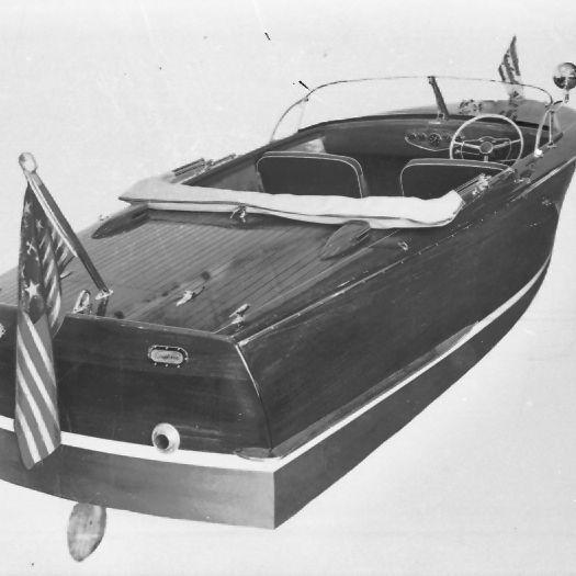 Shepherd Boat