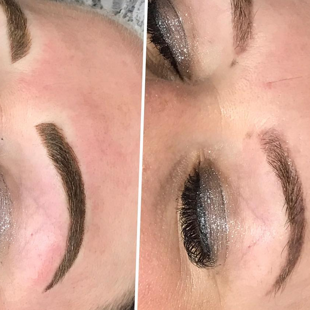 Best Permanent Makeup, Powder Brows, Ombre Brows Colorado