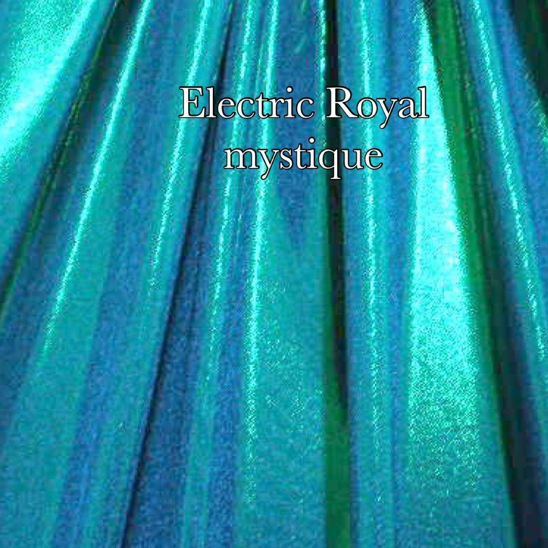 Electric Royal mist