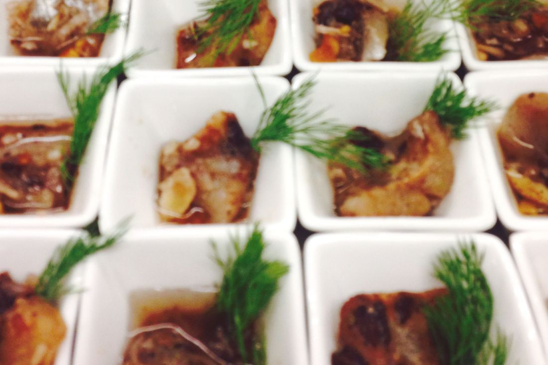 Herring Arista Caterers