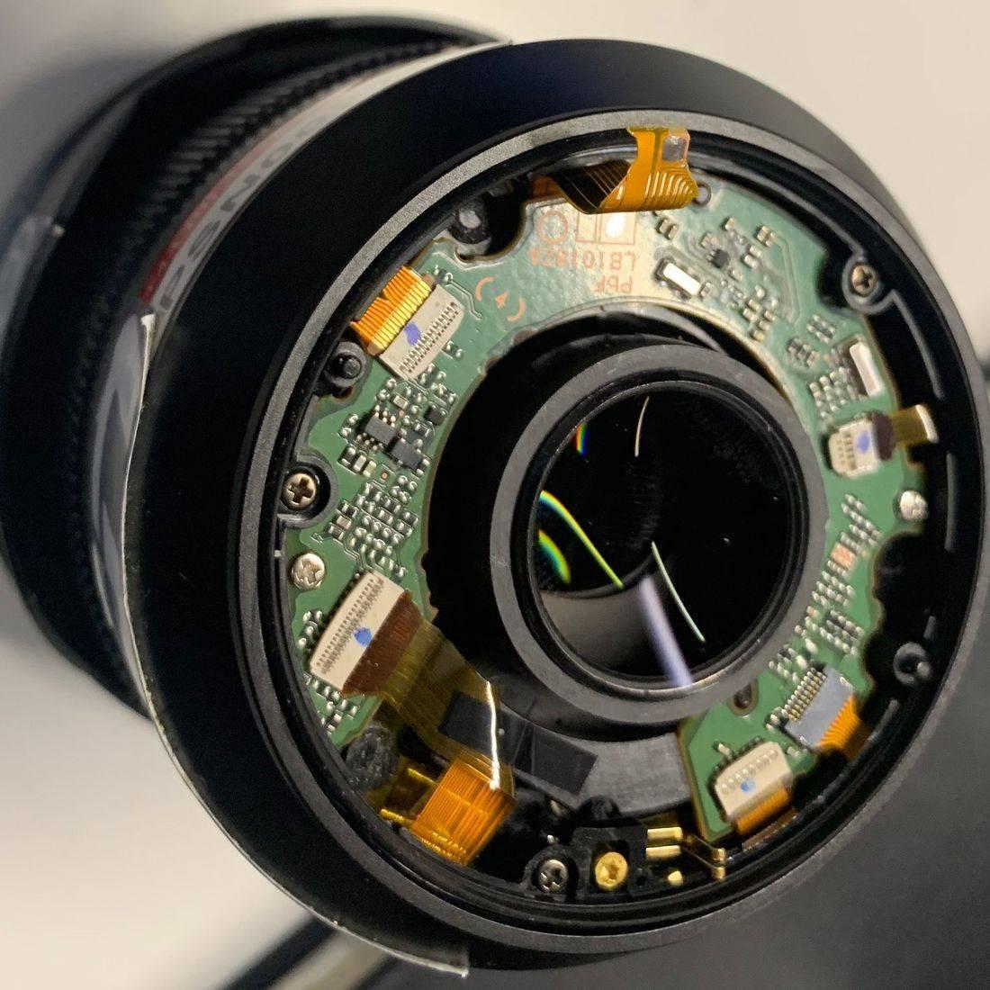 Panasonic Leica 12-60mm f/2.8-4 ASPH. POWER O.I.S.