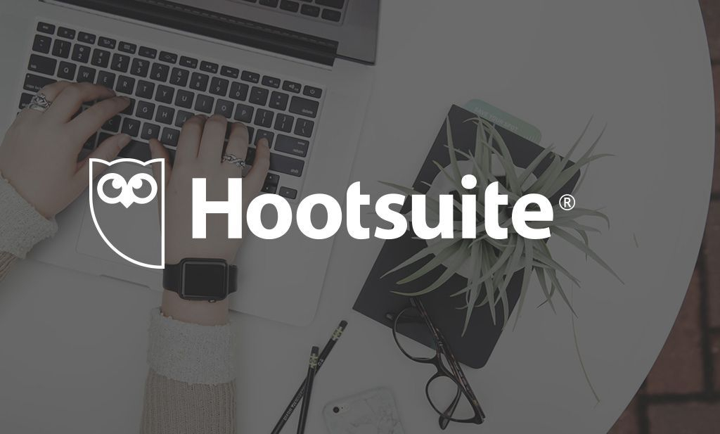 Hootsuite Real Estate, real estate social media