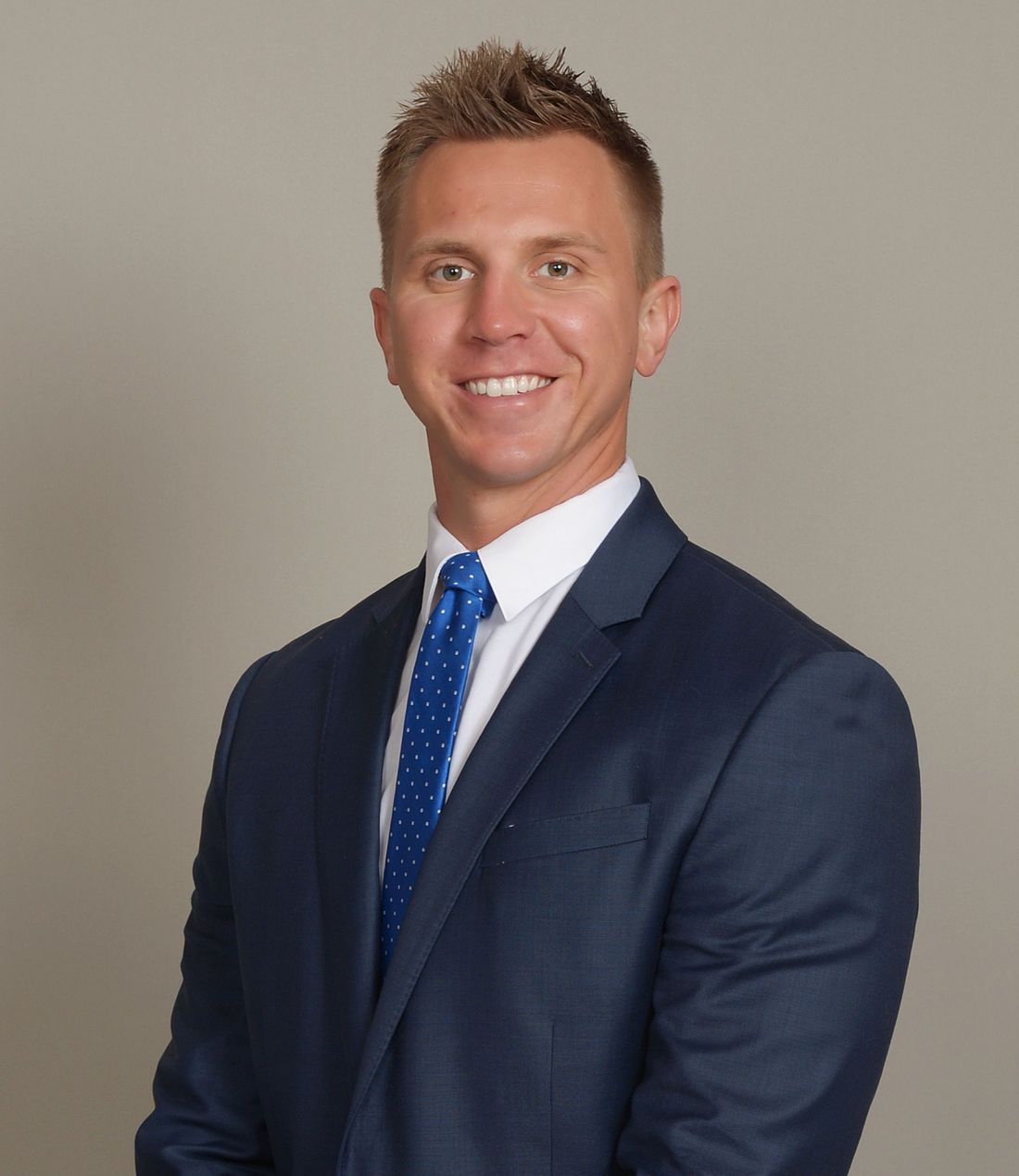 Isaiah Parsons Parsons and Day Tulsa Lawyer