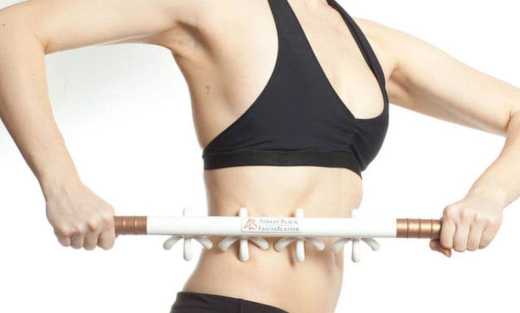 Tulsa Body Sculpting Center I Cellulite Treatment I Fasciablaster I Ashley Black