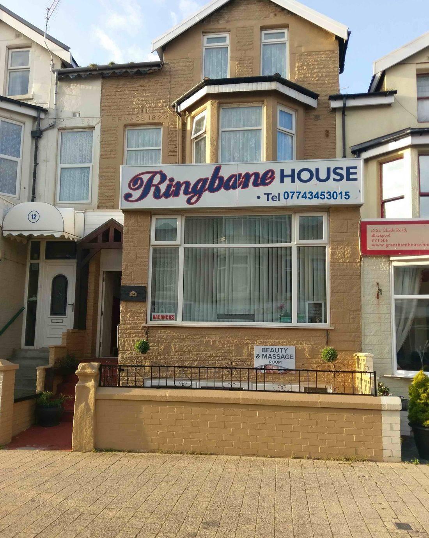 Ringbane House Hotel