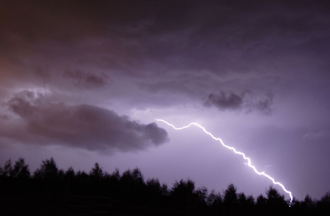 #stormytimes #weatherasmetaphor