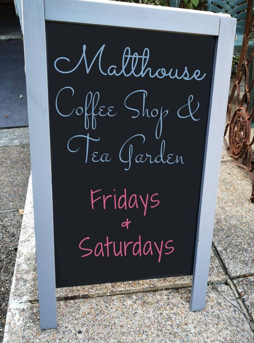 malthouse cafe