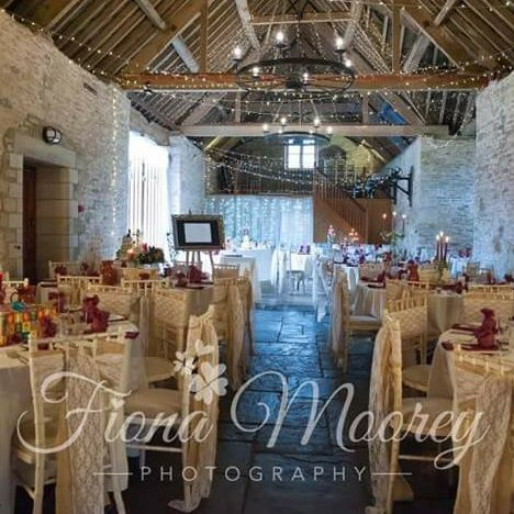 Barn wedding venue dorset