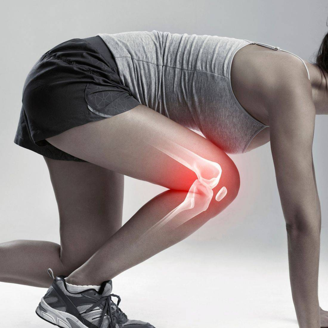knee pain treatment Rochester Syracuse Binghamton NY