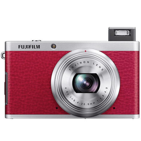 Fuji XF1 Digital Camera