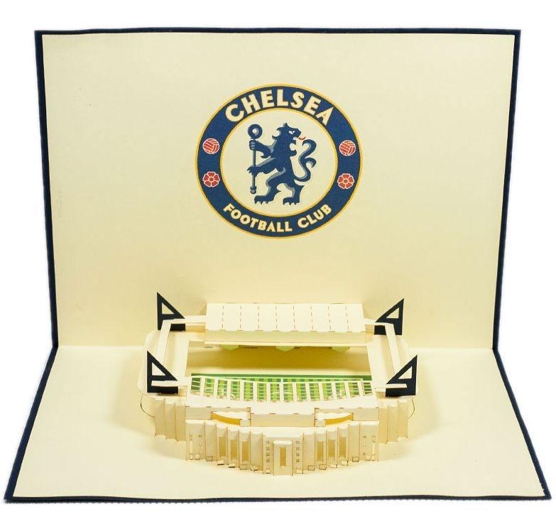 Chelsea Football Stadium