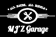 MJz Garage and auto sales