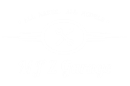 MJz Garage and auto sales