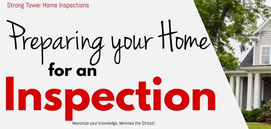 How to prepare for a home inspection?