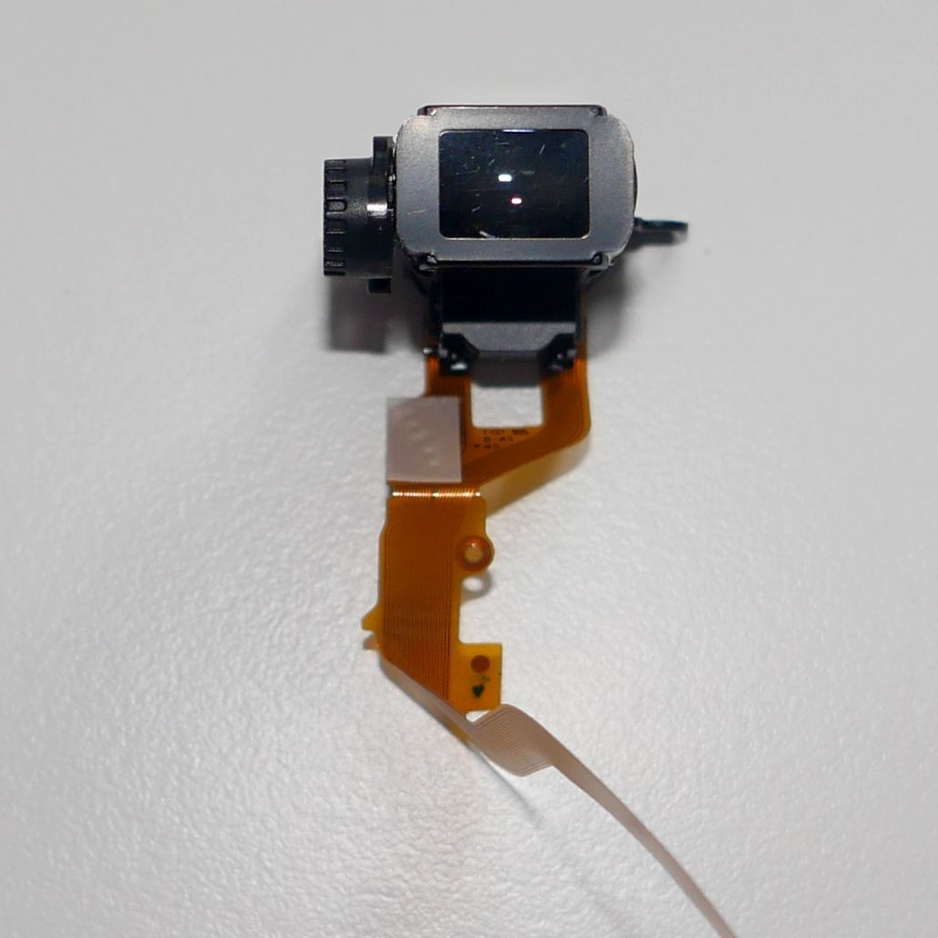 Panasonic Lumix DMC-LF1 Digital Camera