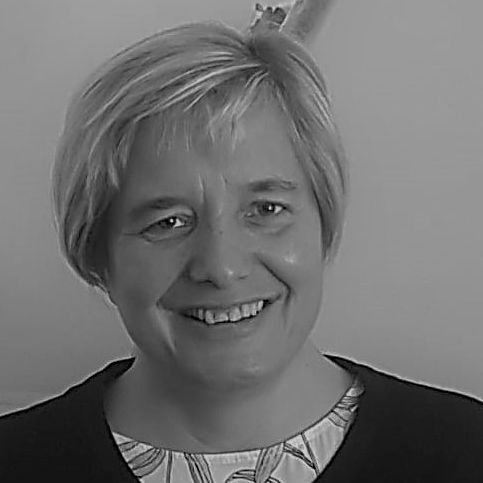 Agnes Knoll cranio-sacraal therapeut