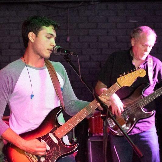 Gallagher's OCBS Jam