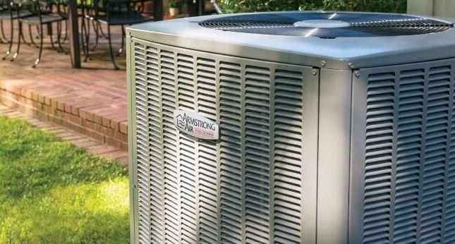 concord air conditioner installation price new