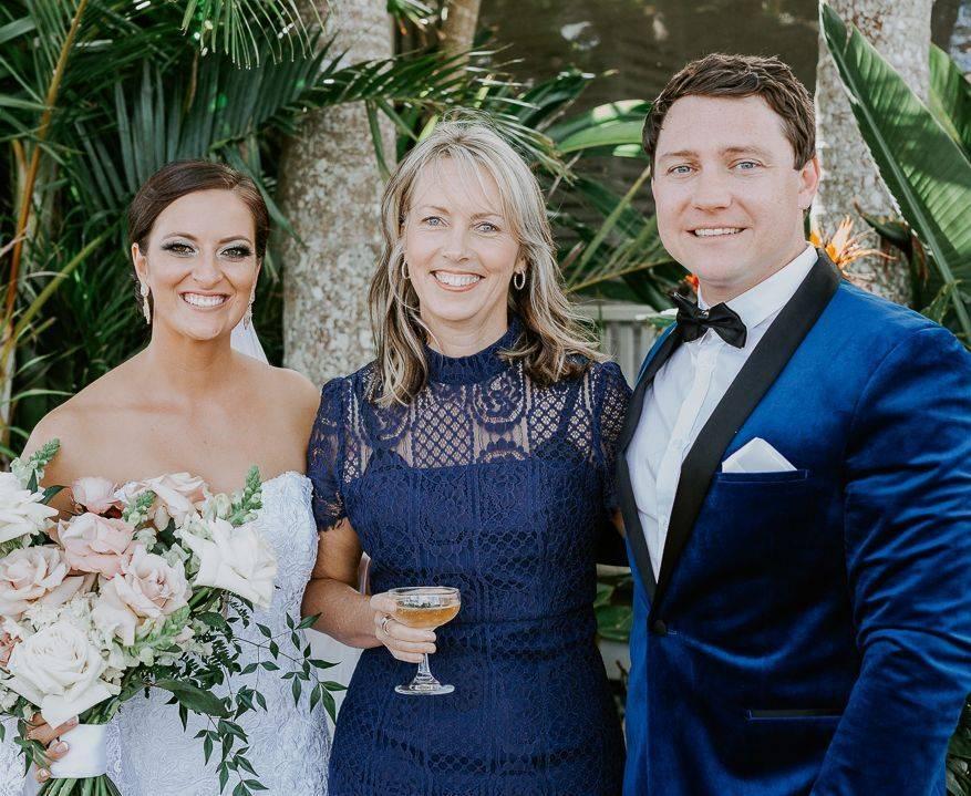 Michelle Shannon Marriage Celebrant