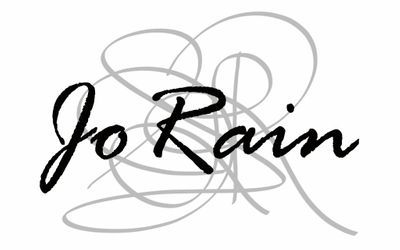author jo rain, leah hart series