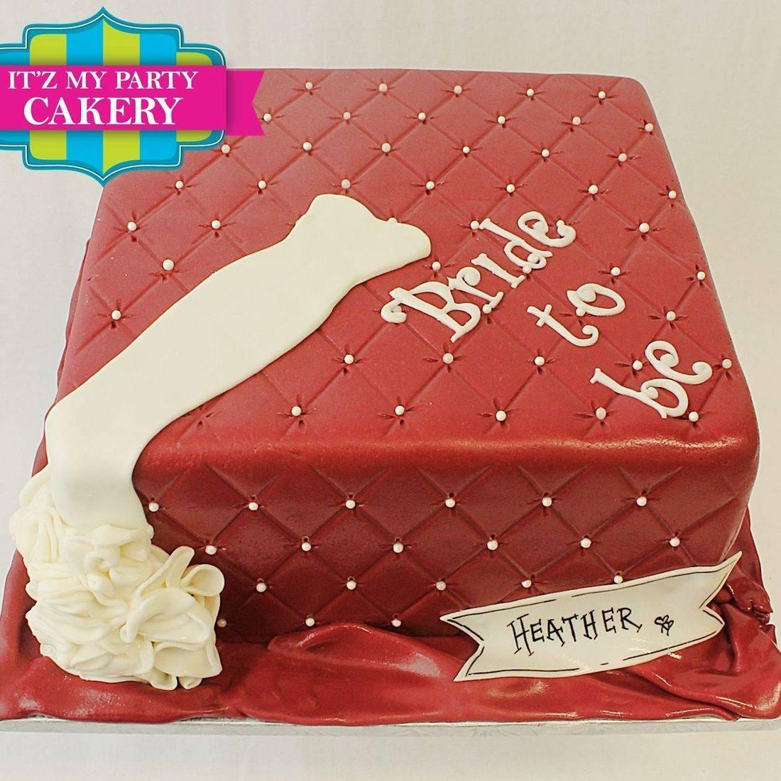 Custom  Bridal Dress Draping Cake Milwaukee