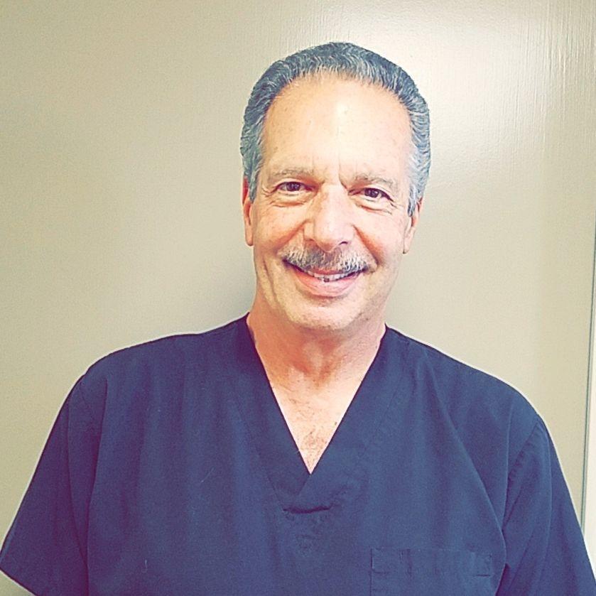 Dr. Bruce M. Dobbs