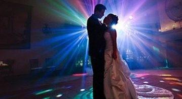 wedding discos fornCA Sounds www.lincolnshiredisco.com