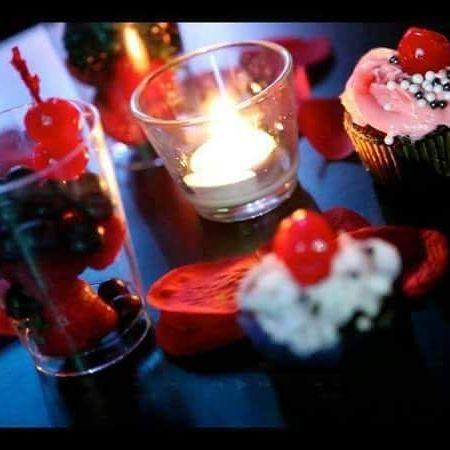 Date night desserts