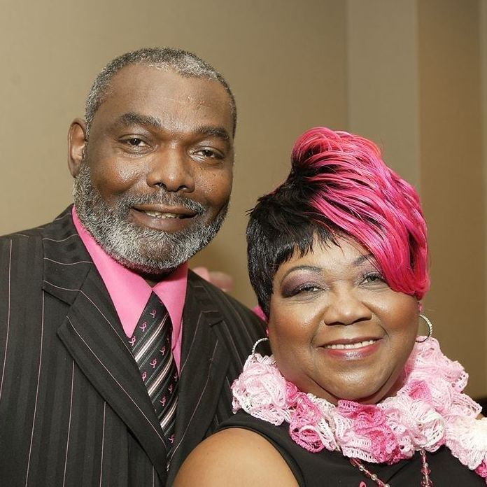 Sr Pastor of  Greater Is He Ministries pastorhoward@greaterisheministries.org www.greaterisheministries.org