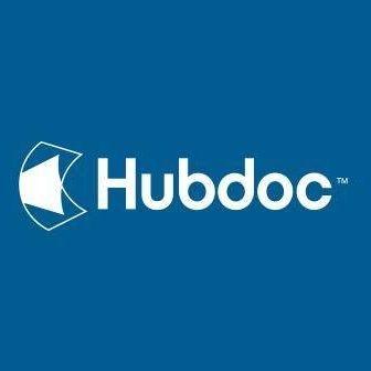Hubdoc Partner Certified