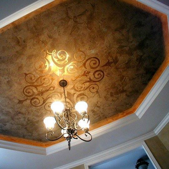 polished Italian plaster, Venetian plaster, Cincinnati, Ohio, Northern Kentucky, Southeast Indiana