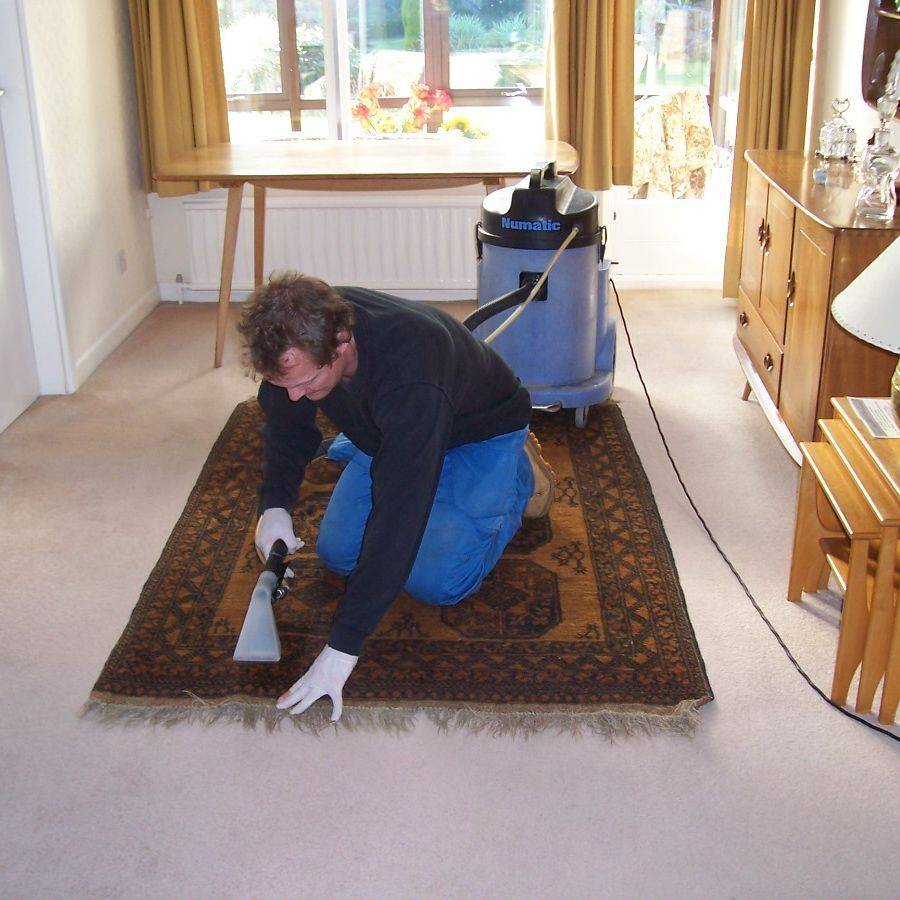 Rug and Carpet Cleaning Franchise, Business Opportunity