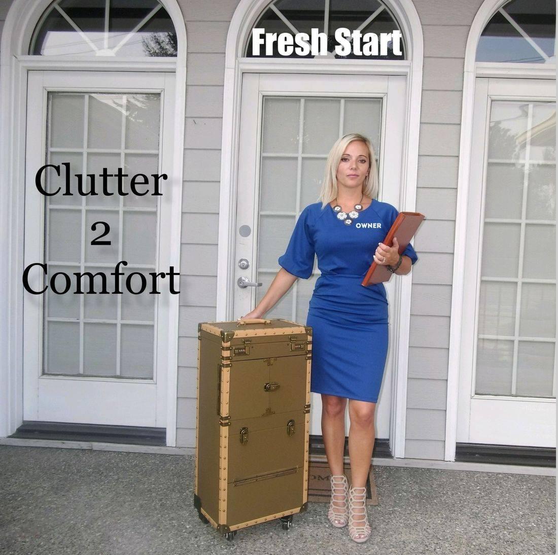 Clutter 2 Comfort