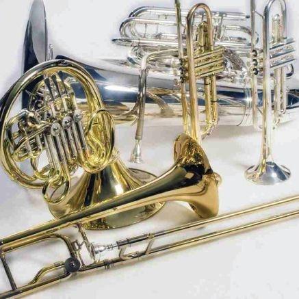 BRASS ENSEMBLE KunzleMusic composition